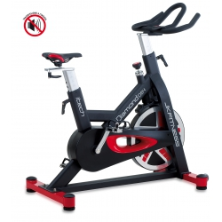 Gym bike DIAMOND D54