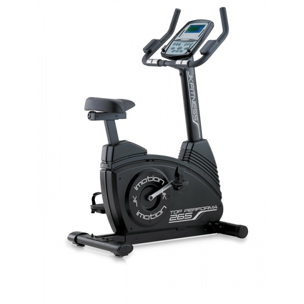 Cyclette  JK FITNESS  Top Performa 265