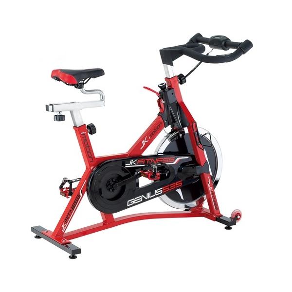 Gym bike  JK FITNESS  Genius 535