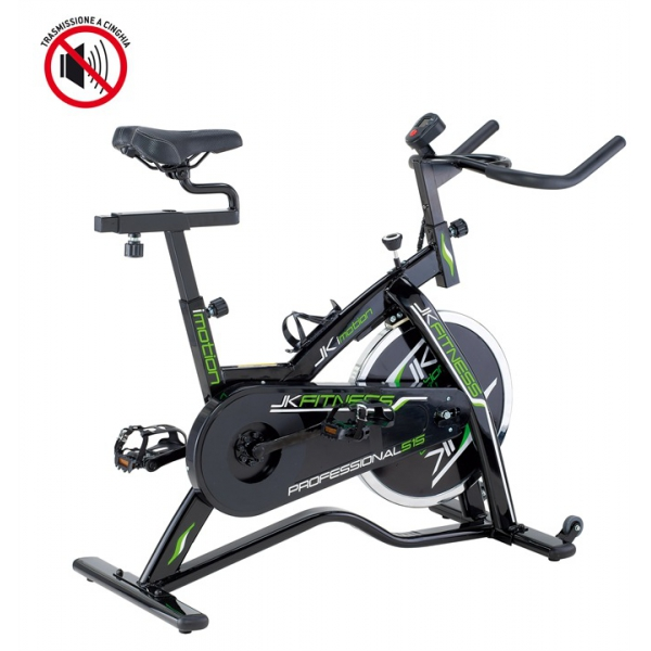Gym bike  JK FITNESS  Professional 515