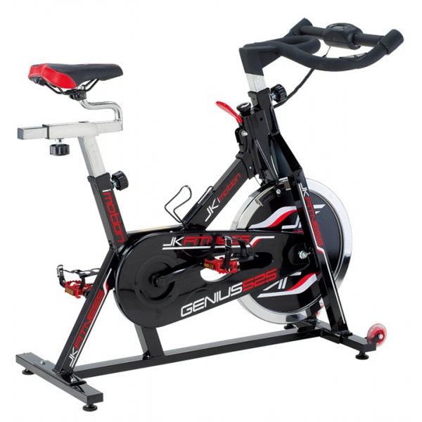 Gym bike  JK FITNESS  Genius 525