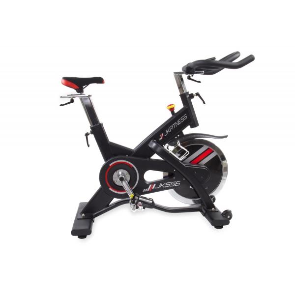Gym bike  JK FITNESS  JK556