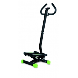 Stepper JK Fitness Stepper JK 5020 laterale con sostegno