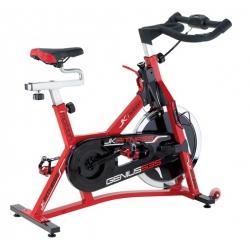 Gym bikeJK FitnessGenius 535