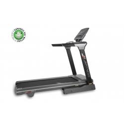 Tapis roulantJK FitnessJK157 con fascia cardio