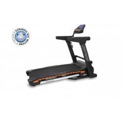 Tapis roulantJK FitnessJK Wave Deck T5 con fascia cardio