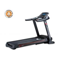 Tapis roulantJK FitnessJK 147 con fascia cardio