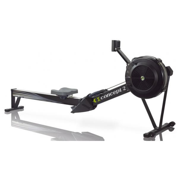 Vogatore Rower  CONCEPT2  Modello D con Monitor PM5