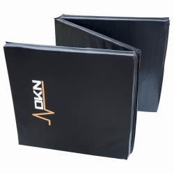 Accessori per Attrezzi FitnessDKNTri-fold Mat tappetino pieghevole