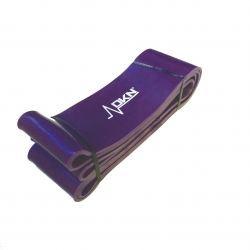 Functional Training DKN Power band purple 105 kg