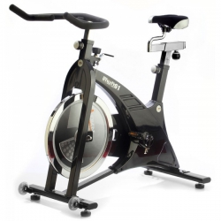 Gym bike DKN Racer Pro + computer omaggio