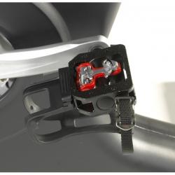 Accessori per Attrezzi FitnessDKNCoppia pedali doppio lato SPD-gabbietta
