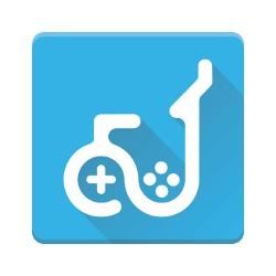 Accessori per Attrezzi FitnessDKNVescape Fitness App