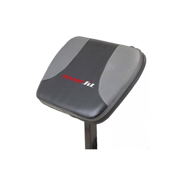 Accessori Pesistica  EVERFIT  Cuscino imbottito arm curl regolabile per WBK 500