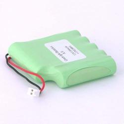 Ricambi elettrostimolatoriGLOBUSPacco batteria per Premium 200, Activa 600, Genesy 1000 e 1200