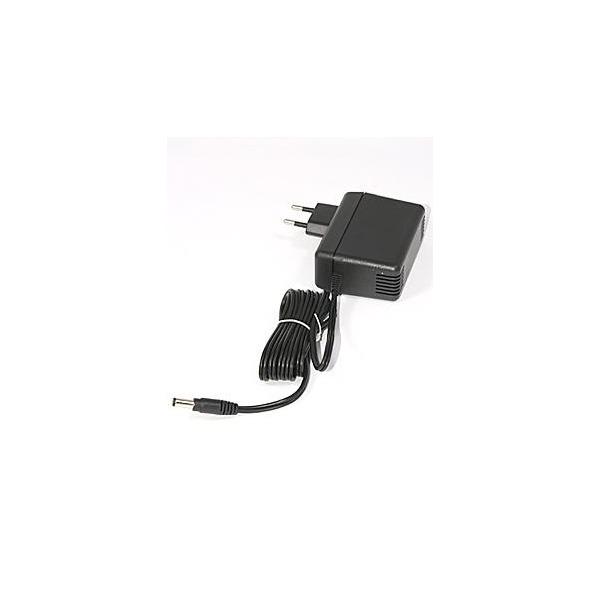 Ricambi elettrostimolatori  GLOBUS  Alimentatore Genesy 3000, Medisound 3000, Medisound 1000, Fit & Beauty