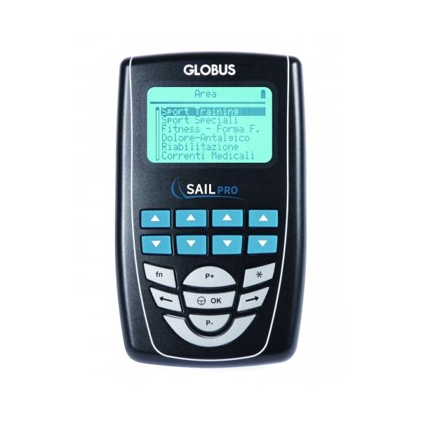 Elettrostimolatori  GLOBUS  Sail Pro