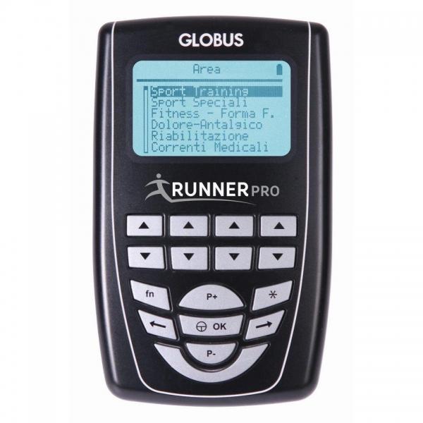 Elettrostimolatori  GLOBUS  Runner Pro