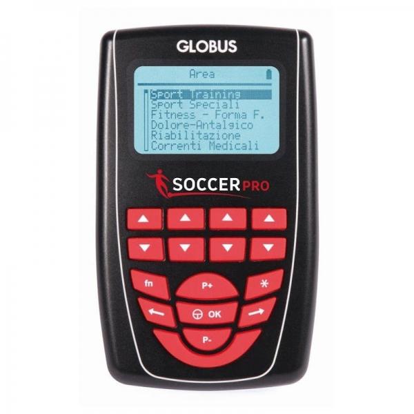 Elettrostimolatori  GLOBUS  Soccer Pro