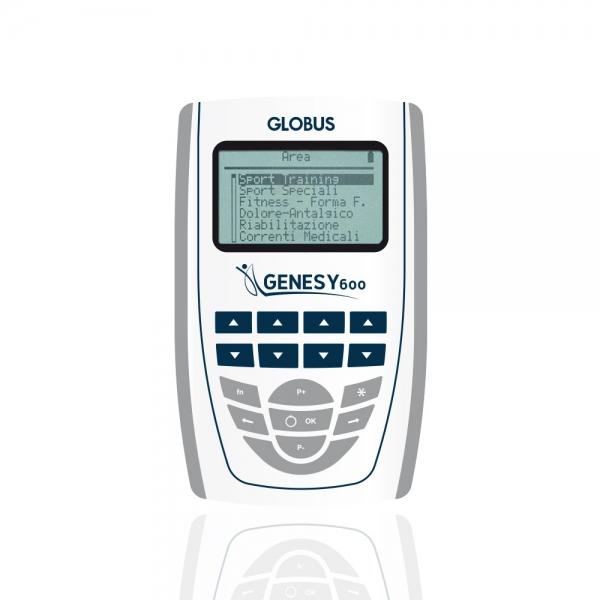 Elettrostimolatori  GLOBUS  Genesy 600  (invio gratuito)