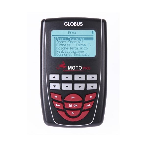 Elettrostimolatori  GLOBUS  Moto Pro