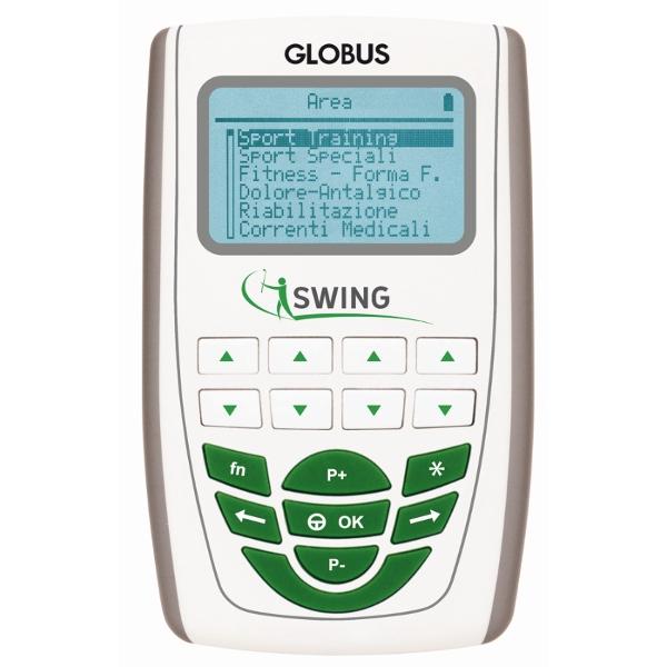 Elettrostimolatori  GLOBUS  Swing   (invio gratuito)