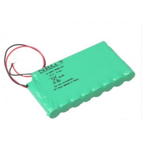 Ricambi elettrostimolatori  GLOBUS  Pacco batteria Genesy 3000