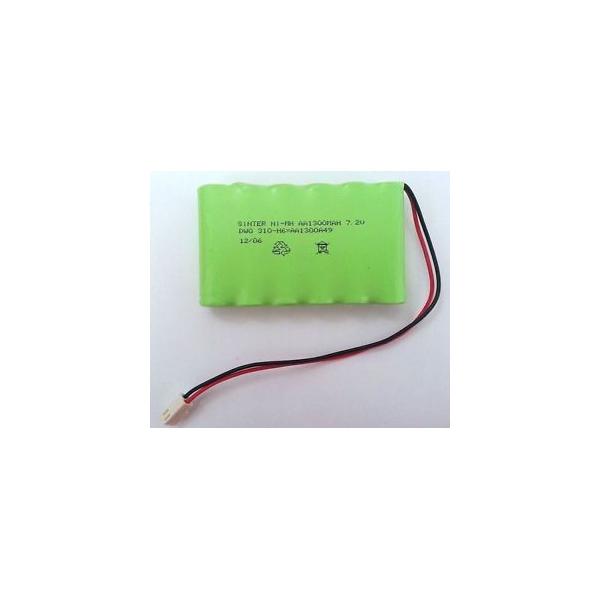 Ricambi elettrostimolatori  GLOBUS  Pacco batterie per MYO 4 PRO