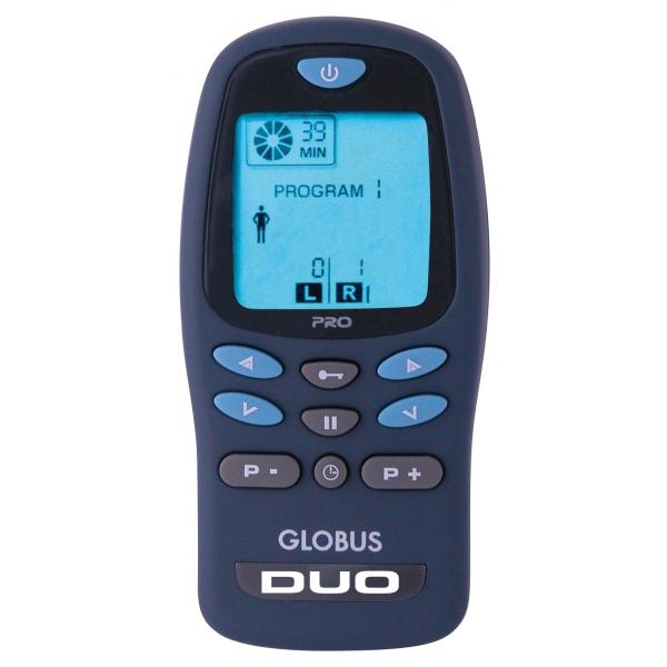 Elettrostimolatori  GLOBUS  Duo Pro