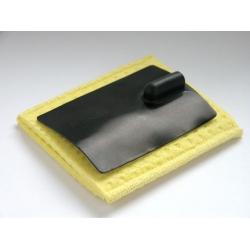 ElettrodiGLOBUSElettrodo 60x85 mm per ionoforesi