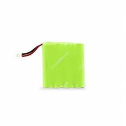 Ricambi elettrostimolatoriGLOBUSPacco Batteria per Duo Tens / Elite S II / Genesy S II