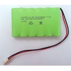 Ricambi elettrostimolatoriGLOBUSPacco batterie per MYO 4 PRO