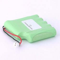 Ricambi elettrostimolatoriGLOBUSPacco Batterie per Globus My Stim, Myo 4 Active e Globus Elite