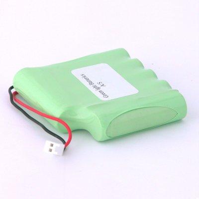 Ricambi elettrostimolatori  GLOBUS  Pacco Batterie per Globus My Stim, Myo 4 Active e Globus Elite