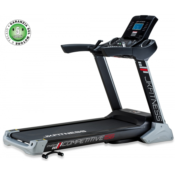Tapis roulant  JK FITNESS  Competitive 156