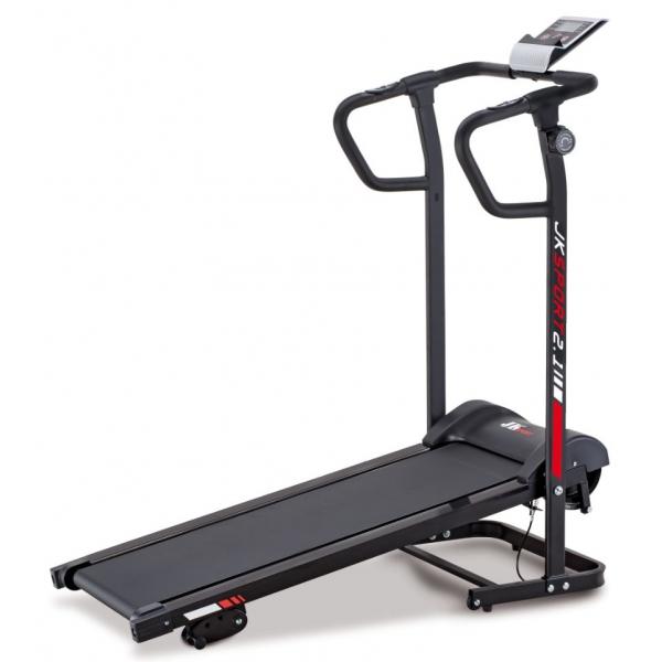 Tapis roulant Magnetici  JK FITNESS  Sport 2.1