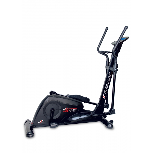 Ellittica  JK FITNESS  Top Performa 416