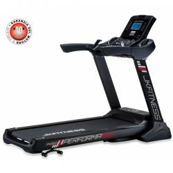Tapis roulantJK FitnessCompetitive 166 con fascia cardio + tappeto insonorizzante in omaggio