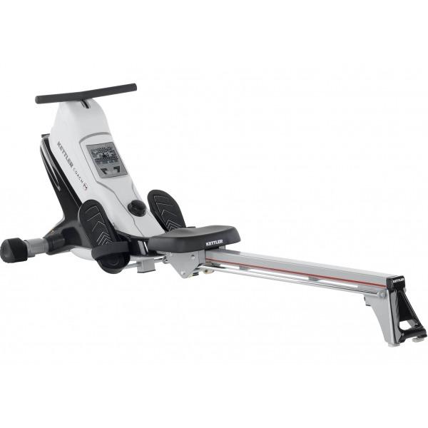 Vogatore Rower  KETTLER  Coach M con fascia cardio Polar