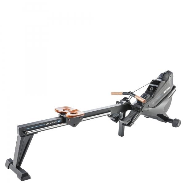 Vogatore Rower  KETTLER  Coach S ergometro con fascia cardio