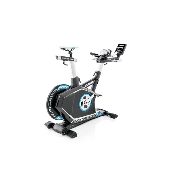 Gym bike  KETTLER  Racer RS Limited Edition + fascia cardio + World Tours 2.0  (invio gratuito)