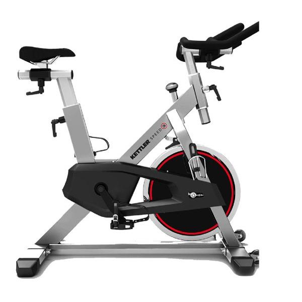 Gym bike  KETTLER  Speed 3 - FINO AD ESAURIMENTO SCORTE  (invio gratuito)