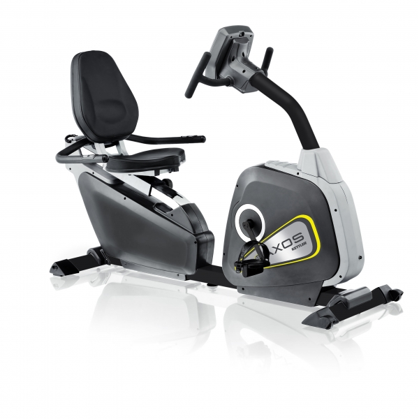 Cyclette  KETTLER  Cycle R Recumbent cod. 7986-897
