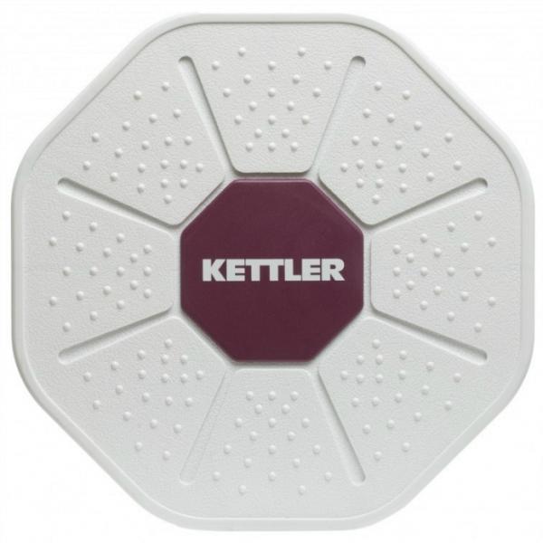 Kettler Balance Board Diametro 40,6 Cm Attrezzi - Accessori Fitness