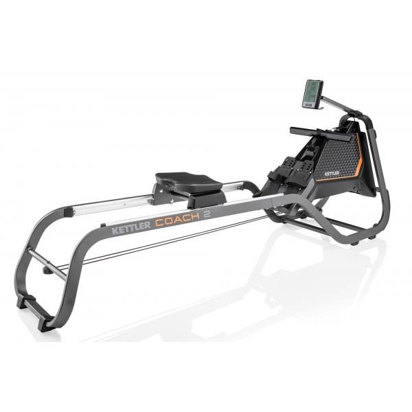 Vogatore Rower  KETTLER  Coach 2