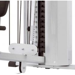 Accessori PesisticaKETTLERSet piastre da 20 Kg Kinetic Pesi (F5 e F7)