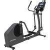 Life Fitness E1 Go