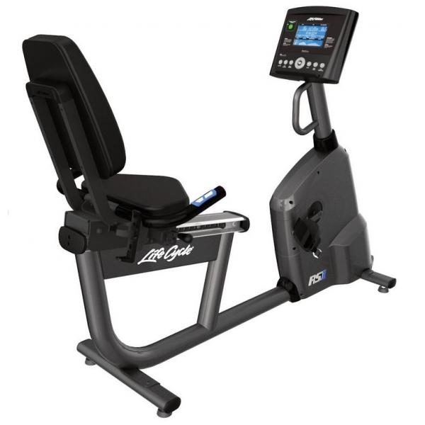Cyclette  Life Fitness  RS1 Go  (invio gratuito)