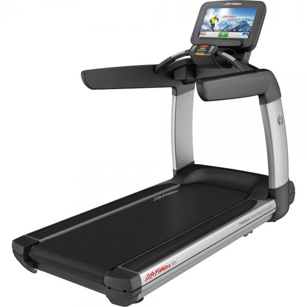 Tapis roulant  Life Fitness  PCST - SE Platinum Club Series