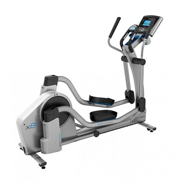 Ellittica  Life Fitness  X8 Go